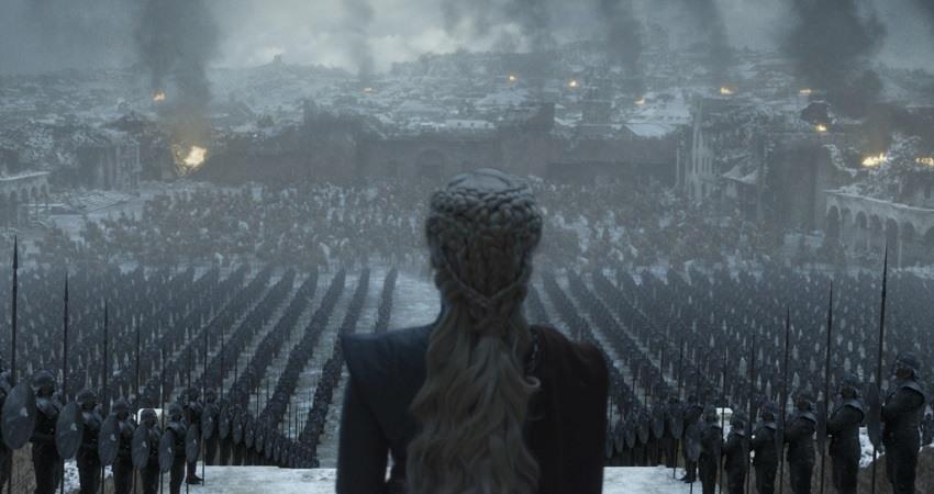 Audiencia de Juego de Tronos