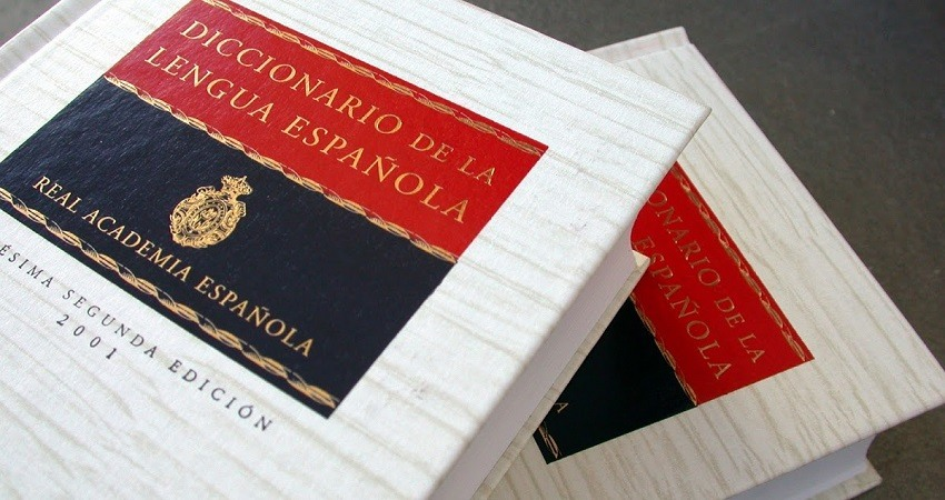 Diccionario de la Real Academia de la Lengua Espanola