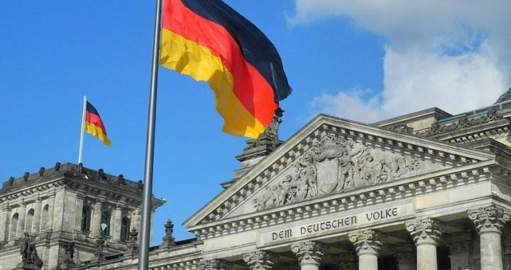 La economía alemana se recuperó en el primer trimestre. Pero no está fuera de peligro