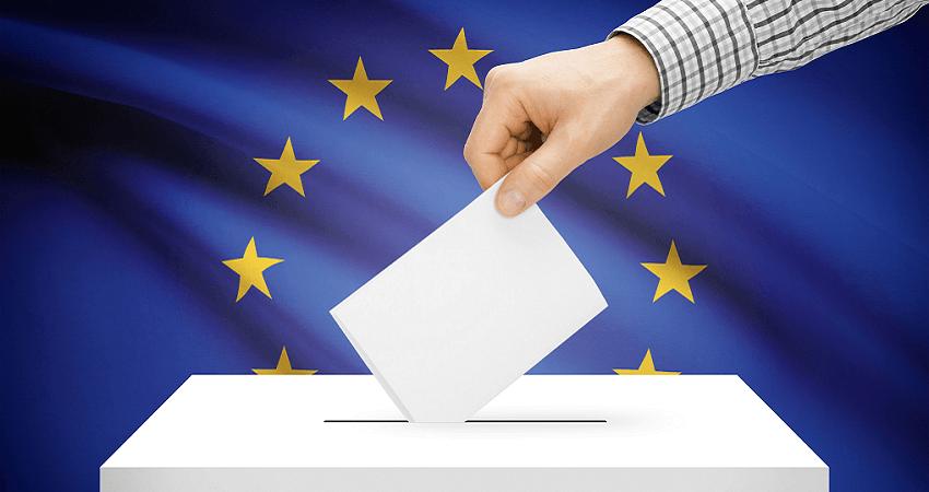 Elecciones europeas 26-M