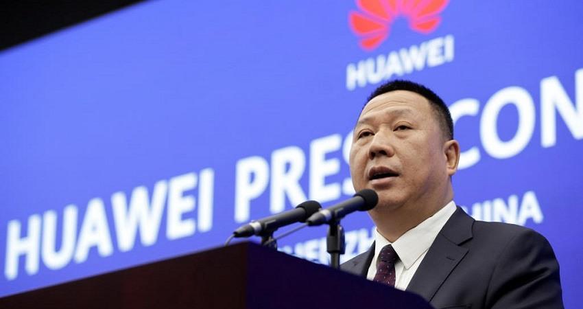 Huawei demanda al Gobierno de Estados Unidos