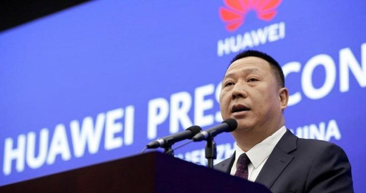 Huawei presenta una nueva acción legal contra el gobierno de Estados Unidos