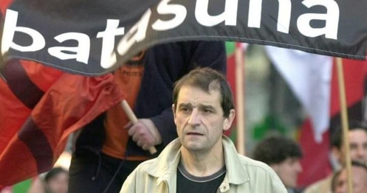 """Detenido en Francia """"Josu Ternera"""", el histórico dirigente de ETA"""