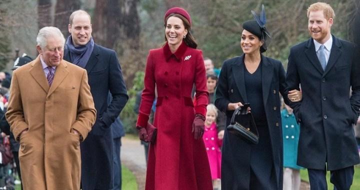 Reino Unido: Con este nuevo bebé, la dinastía del príncipe Carlos se fortalece