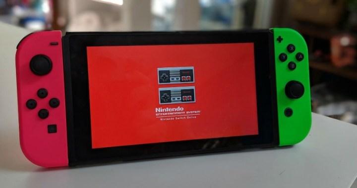 Nintendo Switch, ¿la última consola portátil?