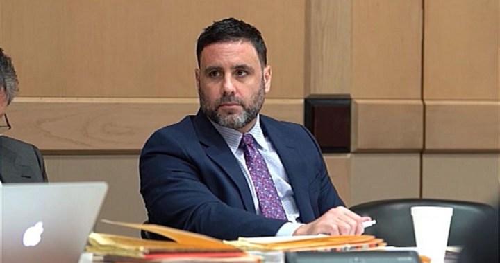 Pablo Ibar evita la pena de muerte al ser condenado a cadena perpetua