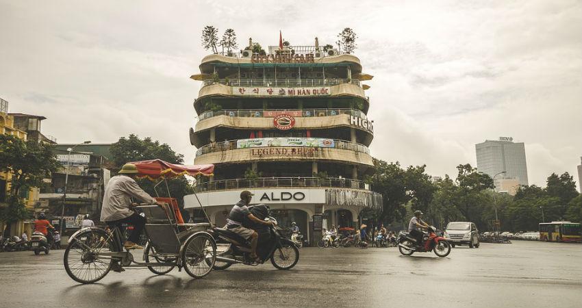 Saber un poco de Vietnam en líneas generales