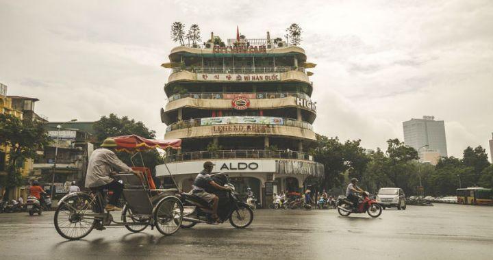 Cosas típicas de Vietnam