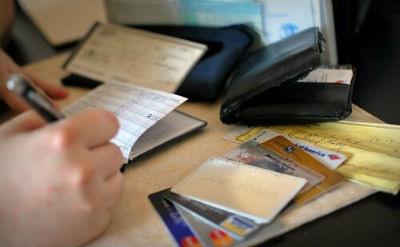 Solicitud repetida de credito