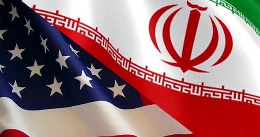 Tension entre Estados Unidos Iran