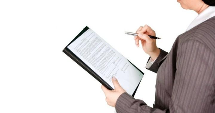 Las mejores opciones para traducir un documento oficial