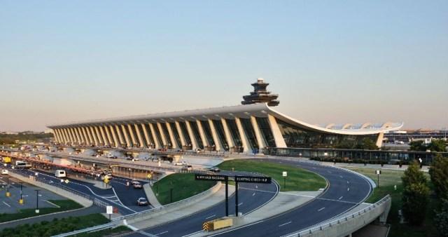 Aeropuertos de Virginia