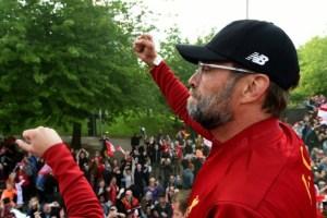 El Liverpool quiere blindar a Jurgen Klopp tras ganar la Champions