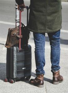 La elección del equipaje
