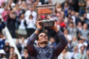 Rafael Nadal vence a Dominic Thiem para ganar su 12º título de Roland Garros