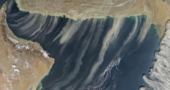 La Marina de los Estados Unidos socorre a dos petroleros atacados en el Golfo de Omán