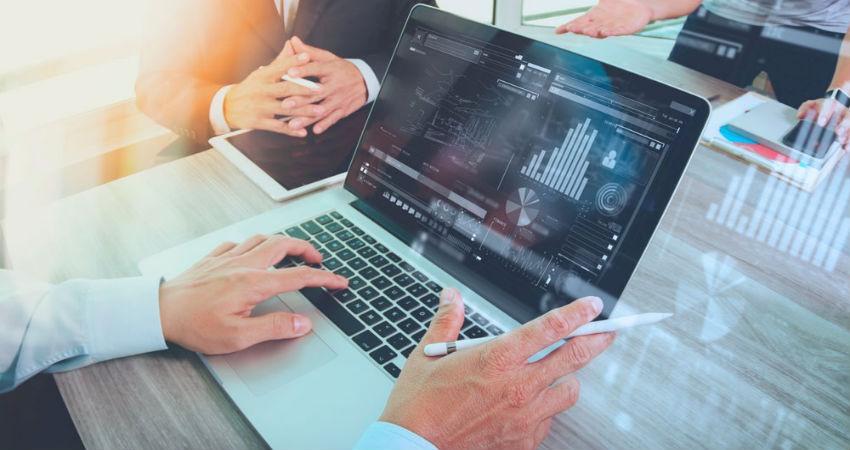 Contar con un software ERP en la empresa