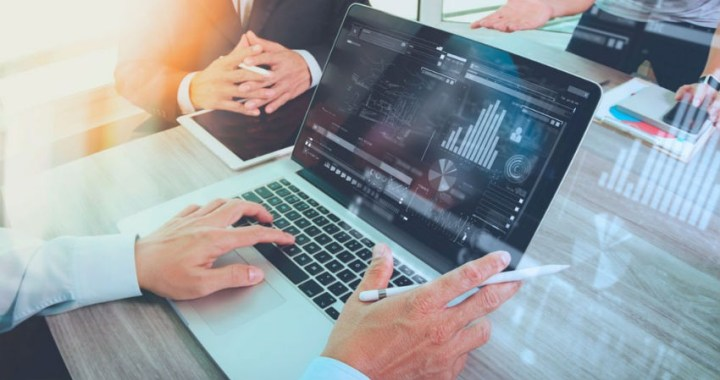 Las ventajas de contar con un software ERP en la empresa