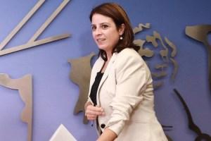 El PSOE pide a todos los grupos responsabilidad para no bloquear la investidura