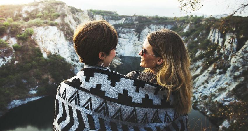 Los mejores destinos para el viaje de novios