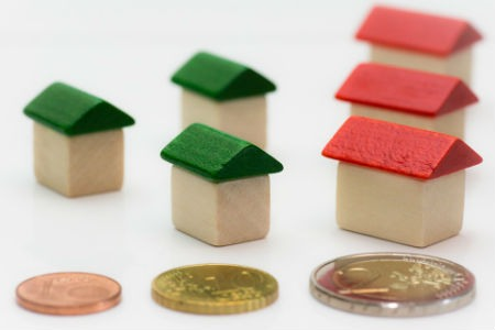 Puedes ganar haciendo un cambio de hipoteca