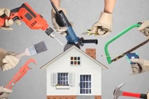 Cuidar tu hogar es cuidar tu felicidad: Realiza una reforma sin complicaciones