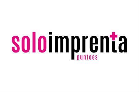 Logo SoloImprenta