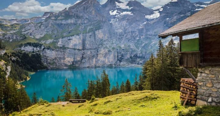 Cuatro formas de tener unas vacaciones increíbles
