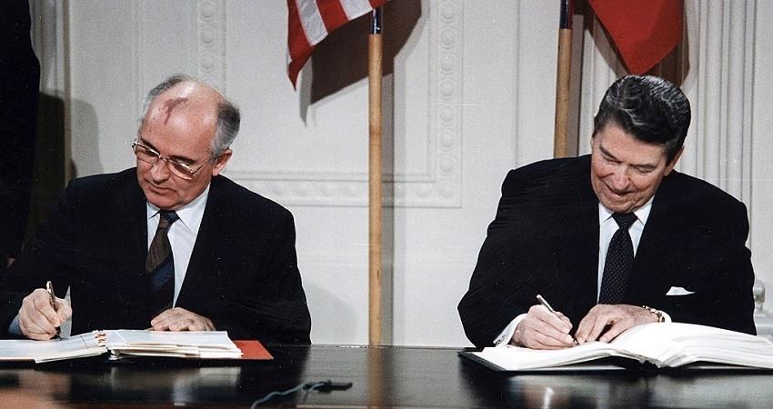 Tratado desarme nuclear