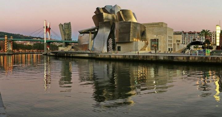 Bilbao, un destino inigualable en cualquier época del año, también en otoño