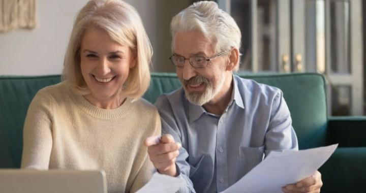 Calcular jubilación: el secreto de la tranquilidad