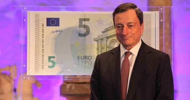 Mario Draghi se despide del BCE y cede el mando de un organismo dividido a Christine Lagarde