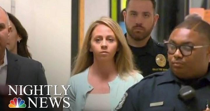 Declarada culpable la policía blanca que mató a un hombre negro al equivocarse de apartamento en Texas