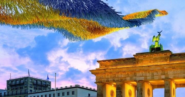 El mundo celebra el 30 aniversario de la caída del muro de Berlín