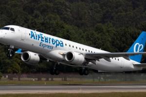 Iberia compra Air Europa por mil millones de euros