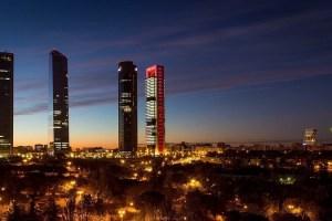 Las multinacionales españolas pagan por el Impuesto sobre Sociedades a nivel mundial el 12,6% de su beneficio