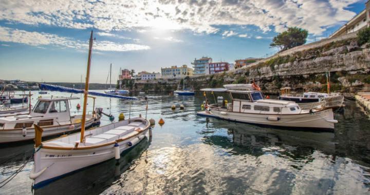 Menorca, destino perfecto para viajar en familia