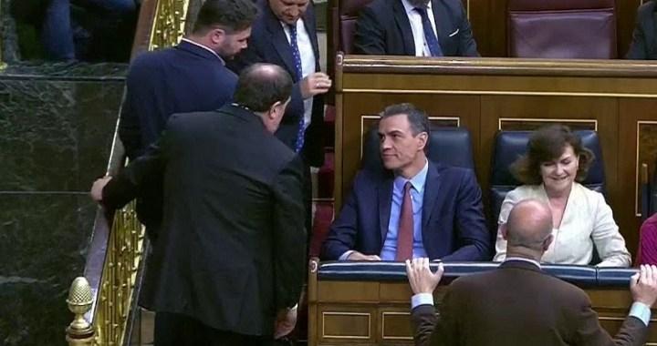 """PP: """"Llevaremos a cabo una ofensiva legal y parlamentaria en defensa de España ante los desmanes de Pedro Sánchez"""""""
