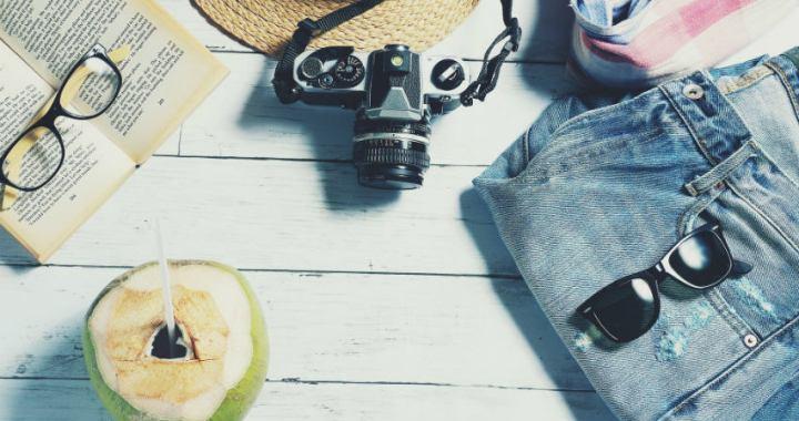 6 motivos por los que viajar enriquece la vida
