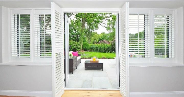 La importancia de las persianas en el hogar