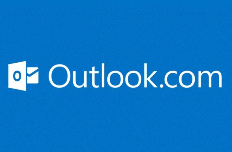 Respuestas automáticas en Hotmail