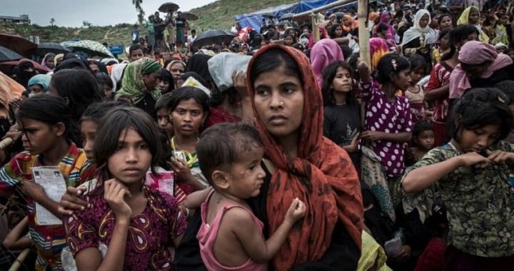 El tribunal superior de la ONU ordena a Myanmar proteger a los rohingya del genocidio