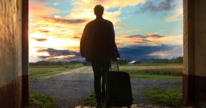 Cuatro consejos para hacer tu primer viaje solo