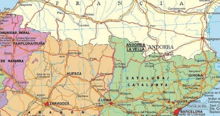 Restablecidos los controles en las fronteras terrestres en el marco de las medidas de contención del COVID-19