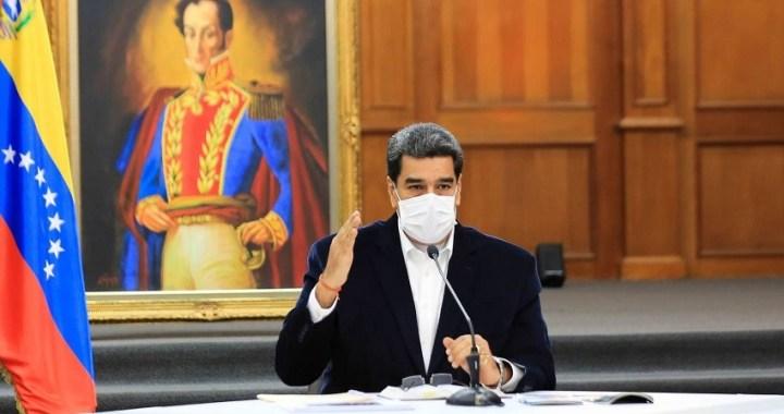 """Venezuela afirma haber frustrado una """"invasión marítima"""""""