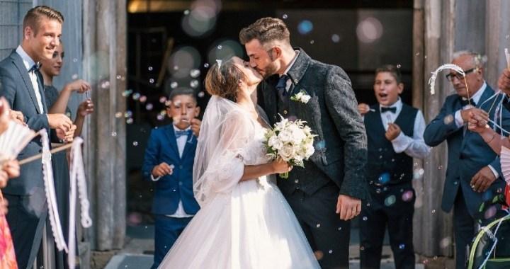 Cómo organizar una boda perfecta