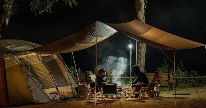 Material de camping y escalada: ¿qué llevar para cada ocasión?
