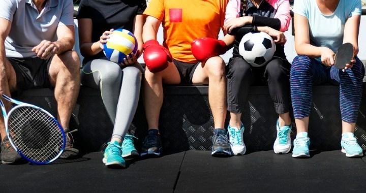 Lo mejor en ropa deportiva y al mejor precio ya tiene sitio en Soccerfactory