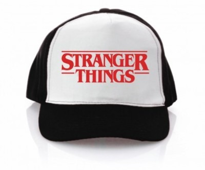 gorras de Stranger Things