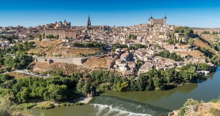 Lugares y planes que descubrir en Toledo
